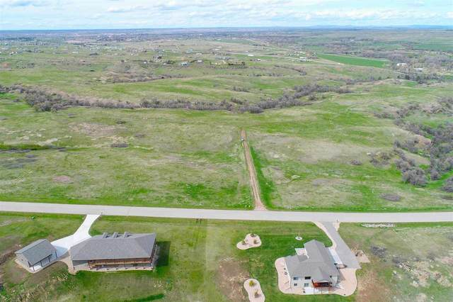 Lot 14 Block 8 Other, Belle Fourche, SD 57717 (MLS #68270) :: Black Hills SD Realty