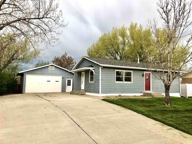 6101 W Elmwood Drive, Black Hawk, SD 57718 (MLS #68286) :: Dupont Real Estate Inc.