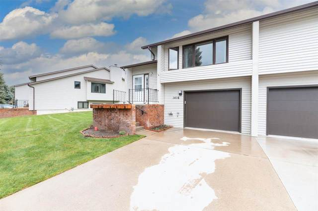 1416 Lookout Valley Court, Spearfish, SD 57783 (MLS #68291) :: Dupont Real Estate Inc.