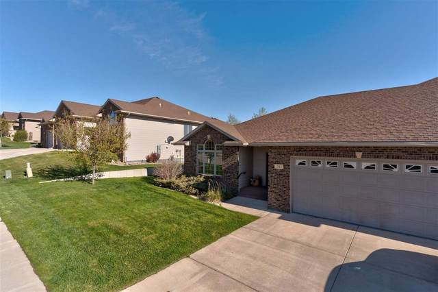 202 Enchanted Pines Drive, Rapid City, SD 57701 (MLS #68294) :: Dupont Real Estate Inc.