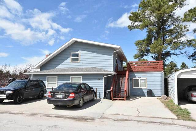 714 W Summit Street, Lead, SD 57754 (MLS #68297) :: Dupont Real Estate Inc.