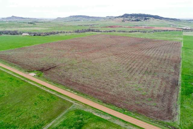 TBD Centennial Road, Spearfish, SD 57783 (MLS #68303) :: Dupont Real Estate Inc.