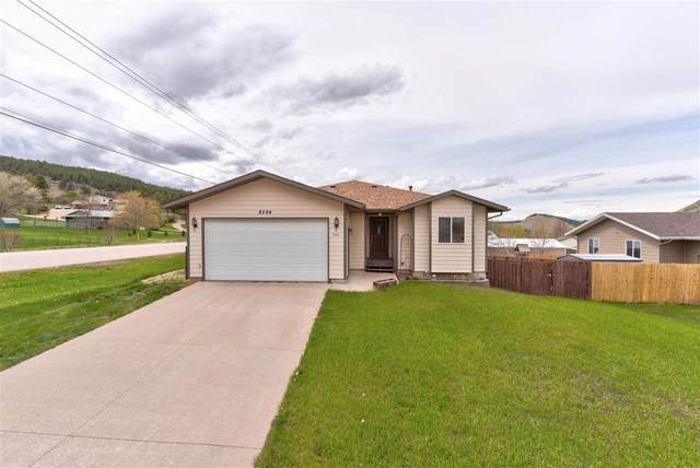 8594 Stables Drive, Piedmont, SD 57769 (MLS #68306) :: Dupont Real Estate Inc.
