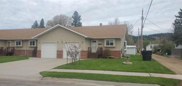 1131 Edmunds Street, Sturgis, SD 57785 (MLS #68310) :: Christians Team Real Estate, Inc.