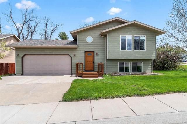 1802 Sugar Creek Place, Spearfish, SD 57783 (MLS #68318) :: Dupont Real Estate Inc.