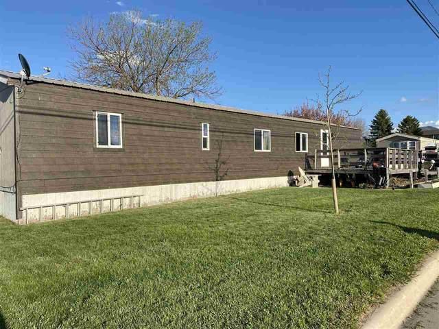 1750 College Lane, Spearfish, SD 57783 (MLS #68325) :: Dupont Real Estate Inc.