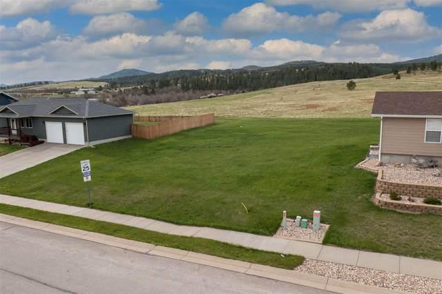 3511 Roughlock Lane, Spearfish, SD 57783 (MLS #68326) :: Dupont Real Estate Inc.