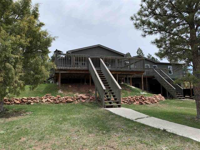 26715 Buffalo Butte Drive, Hot Springs, SD 57747 (MLS #68342) :: Black Hills SD Realty