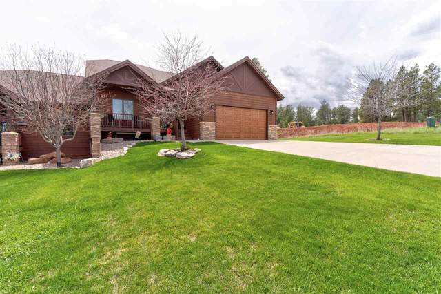12223 Stagecoach Trail, Sturgis, SD 57785 (MLS #68343) :: Black Hills SD Realty