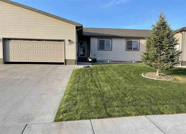 2163 Conifer Loop, Belle Fourche, SD 57717 (MLS #68347) :: Dupont Real Estate Inc.