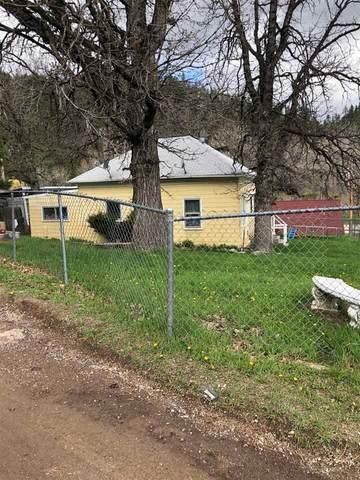 805 Cole Street, Keystone, SD 57751 (MLS #68362) :: Dupont Real Estate Inc.