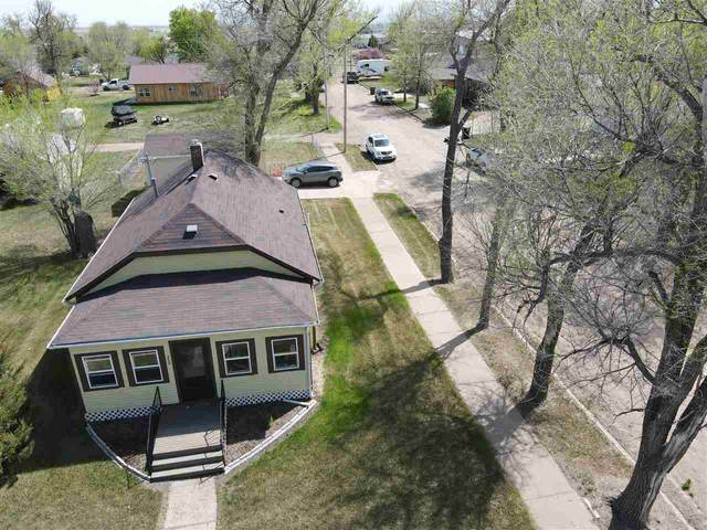 223 2nd Street, Newell, SD 57760 (MLS #68370) :: Dupont Real Estate Inc.