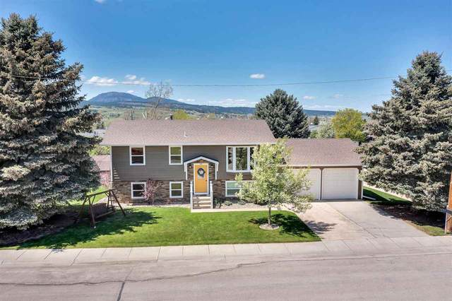 529 N 13th Street, Spearfish, SD 57783 (MLS #68386) :: Dupont Real Estate Inc.