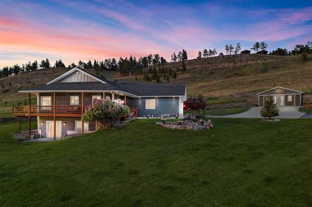 6921 Betty Court, Black Hawk, SD 57718 (MLS #68390) :: Dupont Real Estate Inc.