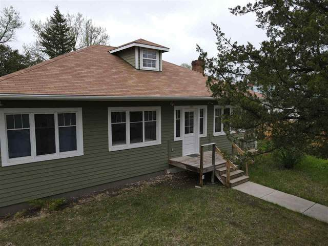 101 Fisk Avenue, Newell, SD 57760 (MLS #68402) :: Dupont Real Estate Inc.