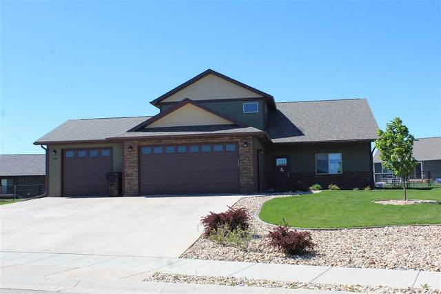 3785 Ward Avenue, Spearfish, SD 57783 (MLS #68414) :: Dupont Real Estate Inc.