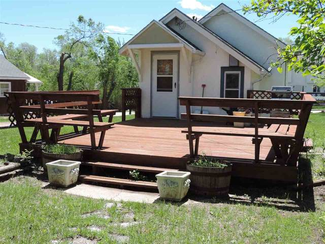 2318 Lincoln, Hot Springs, SD 57747 (MLS #68425) :: Dupont Real Estate Inc.