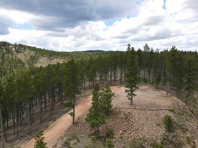 Paris No.1 Lode Cutting Mine Road, Lead, SD 57754 (MLS #68442) :: Dupont Real Estate Inc.