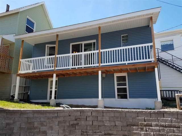 8.5 Baltimore Street, Lead, SD 57754 (MLS #68448) :: Dupont Real Estate Inc.