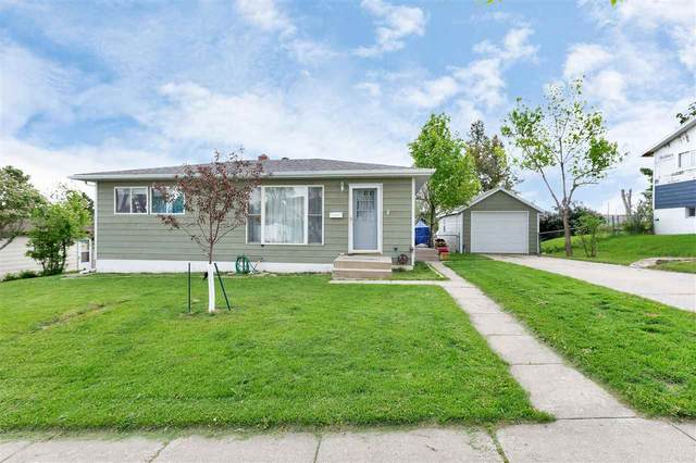1002 Spartan Drive, Spearfish, SD 57783 (MLS #68454) :: Dupont Real Estate Inc.