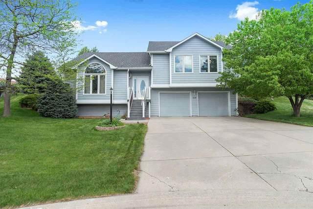 5114 Stoney Creek Ct, Rapid City, SD 57702 (MLS #68456) :: Dupont Real Estate Inc.