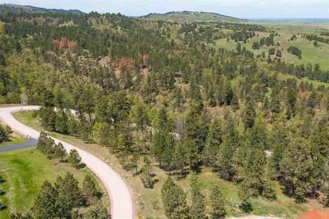 TBD Cedar Lane, Whitewood, SD 57793 (MLS #68461) :: Dupont Real Estate Inc.