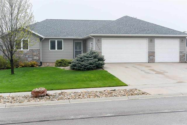 2210 Blue Bell Loop, Spearfish, SD 57783 (MLS #68463) :: Dupont Real Estate Inc.