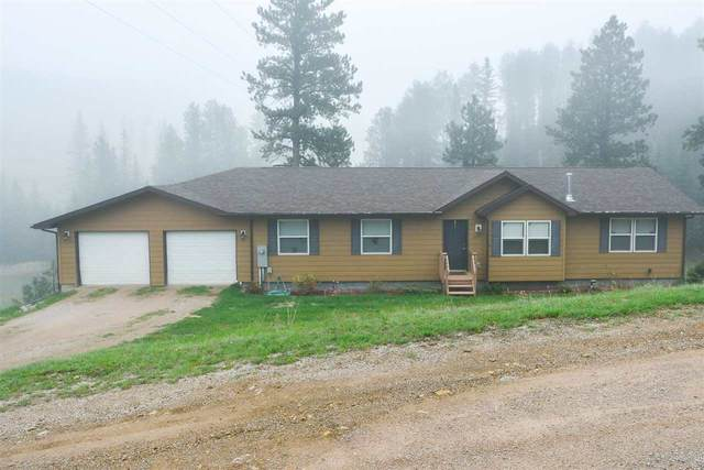 11773 Other, Sturgis, SD 57785 (MLS #68464) :: Dupont Real Estate Inc.