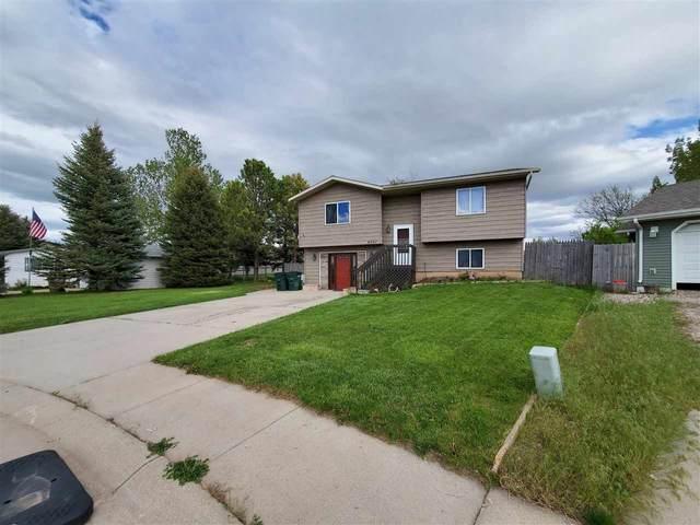 8351 Saddle Court, Piedmont, SD 57769 (MLS #68473) :: Dupont Real Estate Inc.