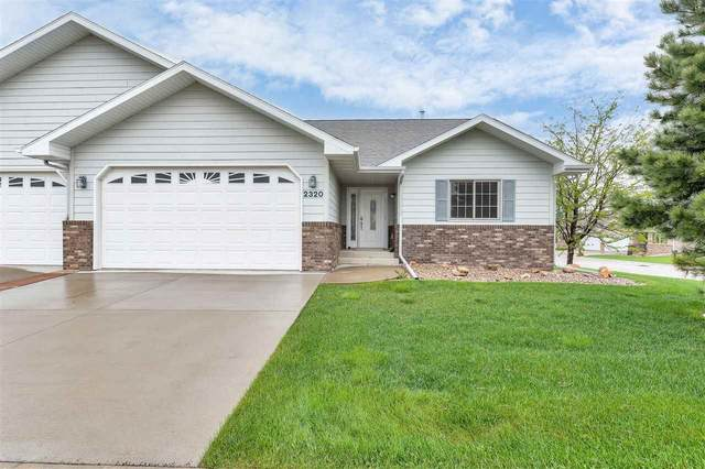 2320 5th Avenue, Spearfish, SD 57783 (MLS #68484) :: Dupont Real Estate Inc.
