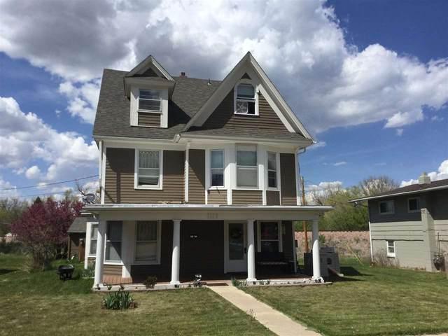 1113 Kingsbury Street, Belle Fourche, SD 57717 (MLS #68498) :: Dupont Real Estate Inc.
