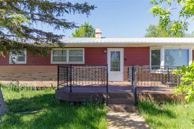 13243 Pleasant Valley Road, Sturgis, SD 57785 (MLS #68527) :: VIP Properties
