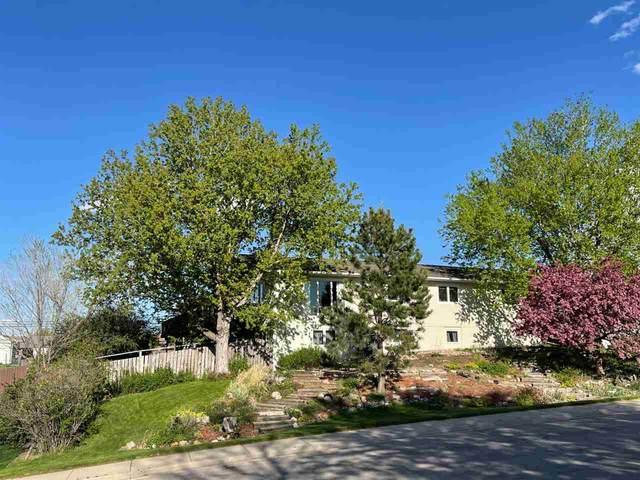 2020 Xavier Street, Belle Fourche, SD 57717 (MLS #68533) :: Dupont Real Estate Inc.