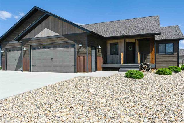 1838 Russell Street, Spearfish, SD 57783 (MLS #68546) :: Dupont Real Estate Inc.