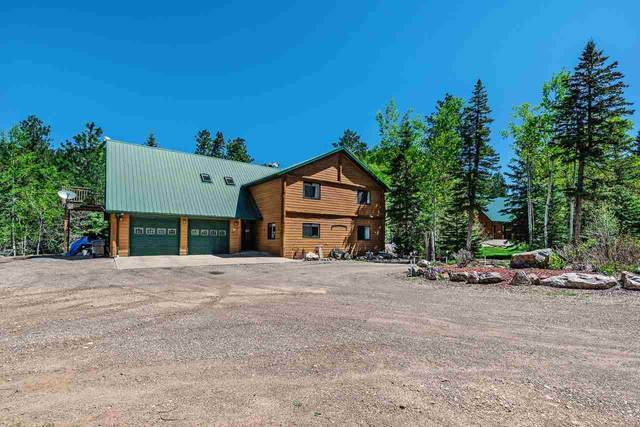 11204 Spokane Road, Lead, SD 57754 (MLS #68550) :: Dupont Real Estate Inc.