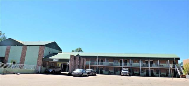 518 National Street, Belle Fourche, SD 57717 (MLS #68573) :: Dupont Real Estate Inc.