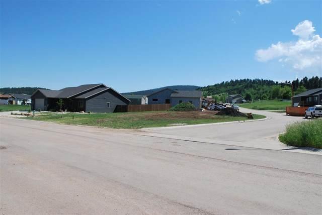 TBD Teton Way, Whitewood, SD 57793 (MLS #68576) :: Dupont Real Estate Inc.