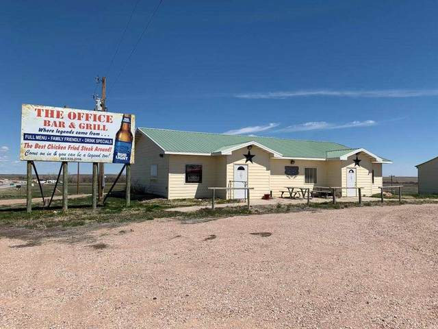 432 W 4th Street, Oelrichs, SD 57763 (MLS #68579) :: Dupont Real Estate Inc.