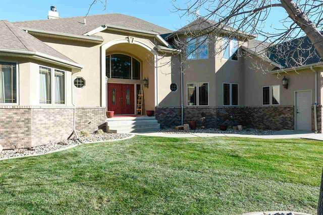 14128 Other, Rapid City, SD 57702 (MLS #68585) :: Dupont Real Estate Inc.