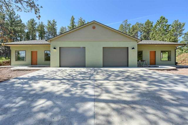 3335 Mystery Lane, Hot Springs, SD 57747 (MLS #68599) :: Dupont Real Estate Inc.