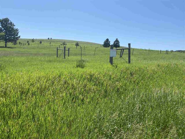 TBD Maitland Road, Spearfish, SD 57783 (MLS #68602) :: Dupont Real Estate Inc.