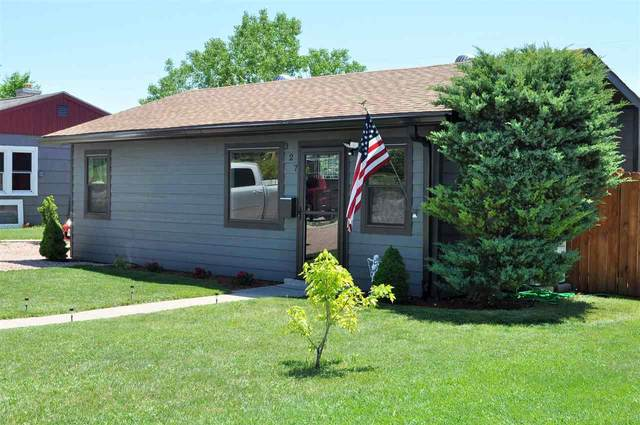 327 E Van Buren Street, Rapid City, SD 57701 (MLS #68611) :: Dupont Real Estate Inc.
