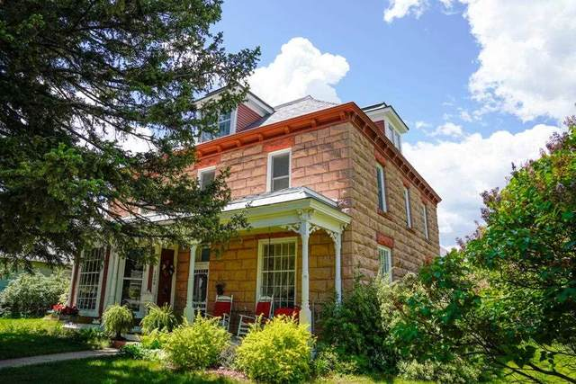 1205 Davenport Street, Sturgis, SD 57785 (MLS #68612) :: Christians Team Real Estate, Inc.