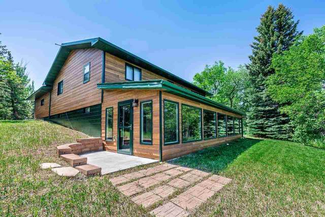 10559 W Old Highway 14, Spearfish, SD 57783 (MLS #68623) :: Dupont Real Estate Inc.