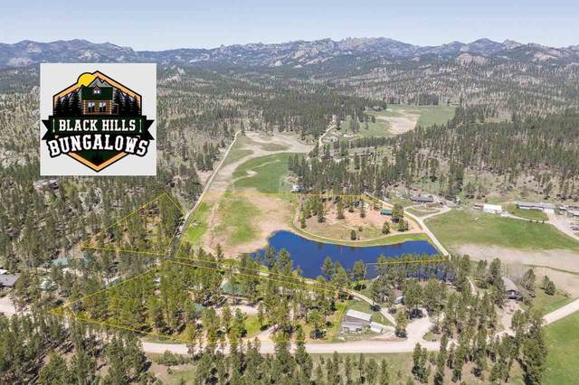 24941 America Center Road, Custer, SD 57730 (MLS #68629) :: Dupont Real Estate Inc.