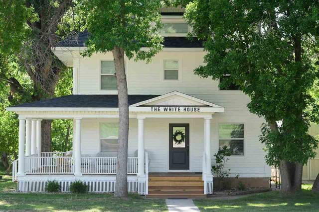 513 Spearfish Canyon Road, Spearfish, SD 57783 (MLS #68631) :: Dupont Real Estate Inc.