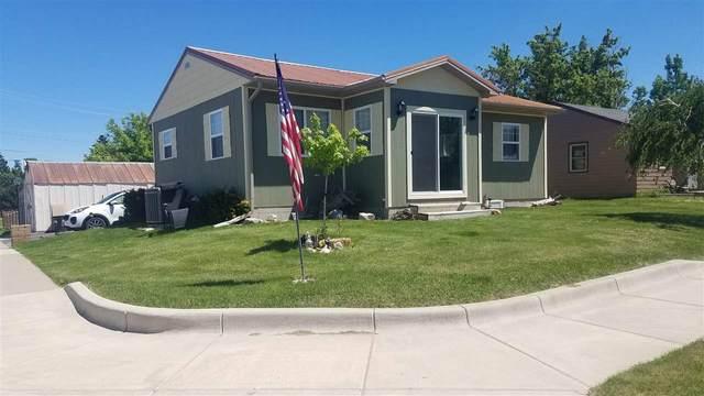 1124 Laurel Street, Whitewood, SD 57793 (MLS #68635) :: Dupont Real Estate Inc.