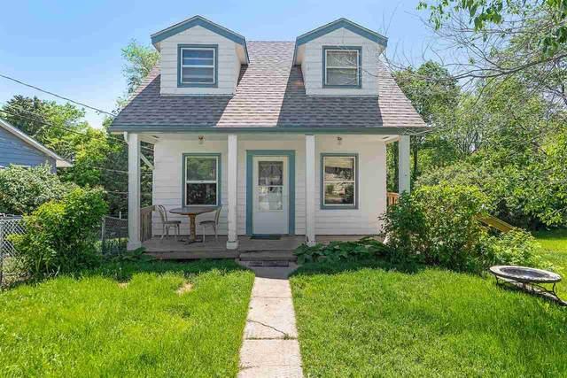 1710 & 1714 3rd Street, Sturgis, SD 57785 (MLS #68637) :: Dupont Real Estate Inc.