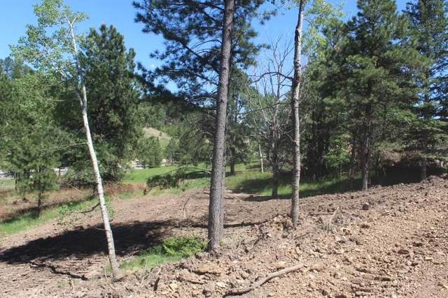 LOT 2B Majestic Heights Road, Deadwood, SD 57732 (MLS #68651) :: Dupont Real Estate Inc.