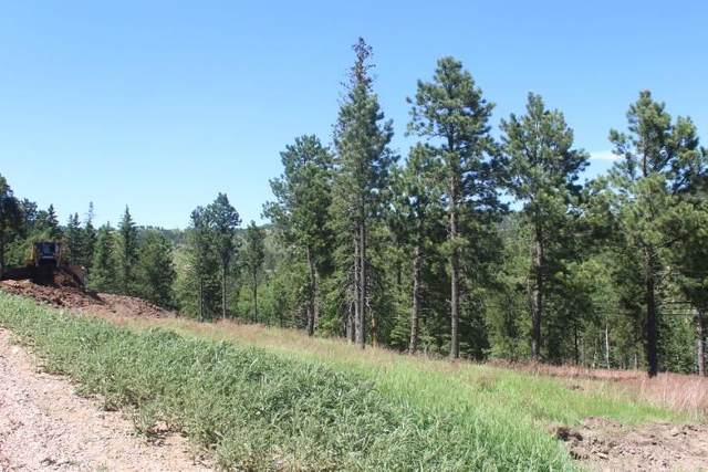 LOT 2C Majestic Heights Road, Deadwood, SD 57732 (MLS #68652) :: Dupont Real Estate Inc.
